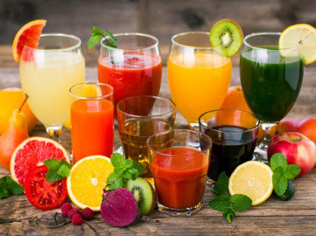 Qual tipo de suco você seria?
