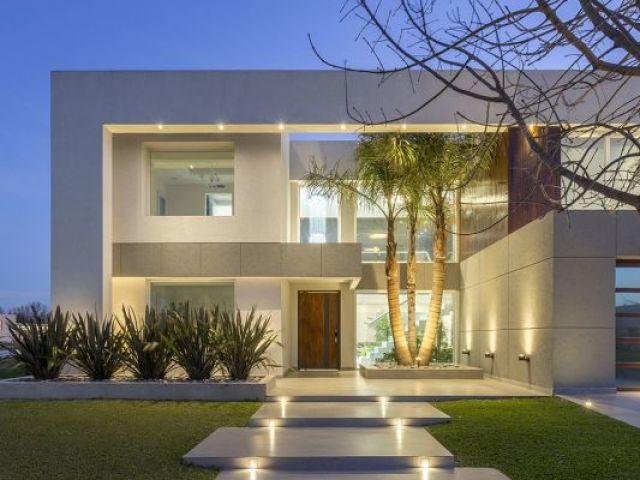 Construa a sua casa dos sonhos!