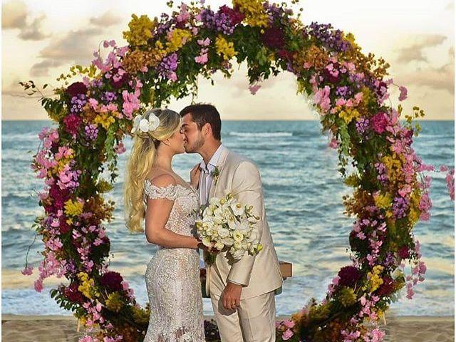 Como vai ser seu casamento?