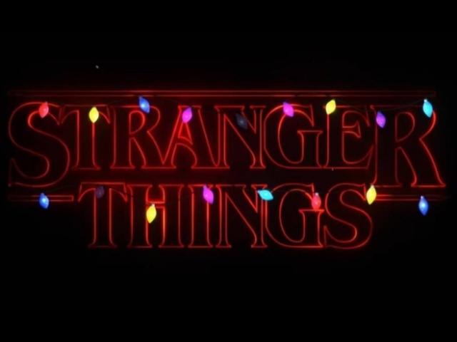 Você realmente conhece Stranger Things?