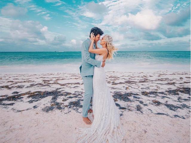 Monte o seu casamento e descubra onde sera sua lua de mel