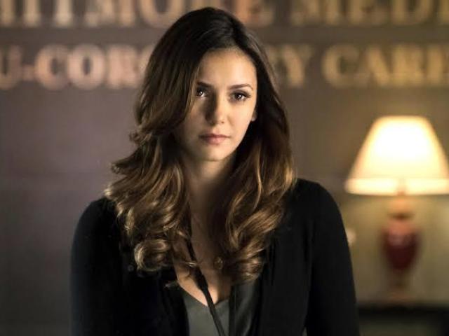 Consegue responder essas perguntas sobre Elena de The Vampire Diaries?