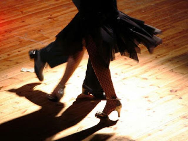 Que dança combina mais consigo?
