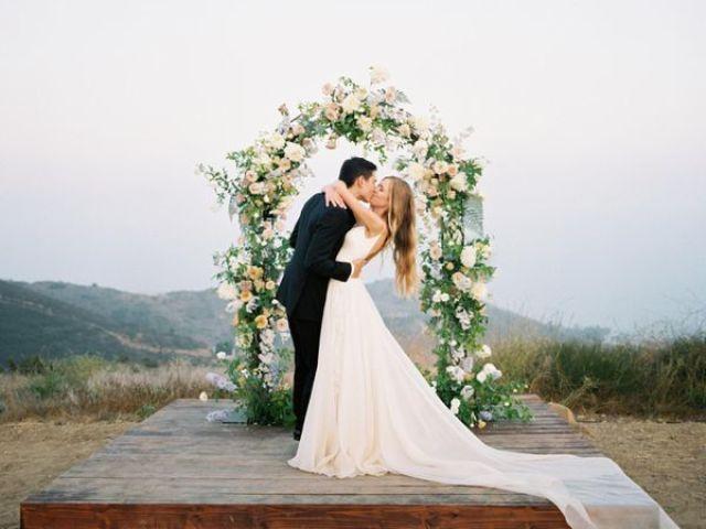 Monte seu casamento e diremos qual será o signo da sua alma gêmea!