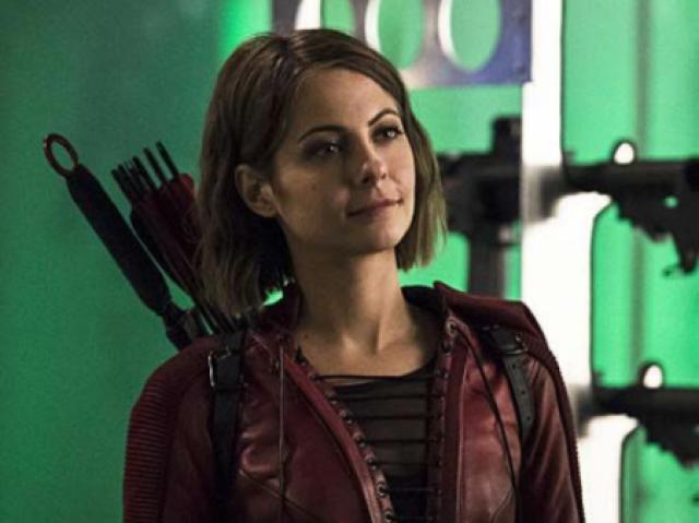 Arrow: você realmente conhece Thea Queen?