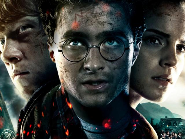 Quem vc seria em Harry Potter ?
