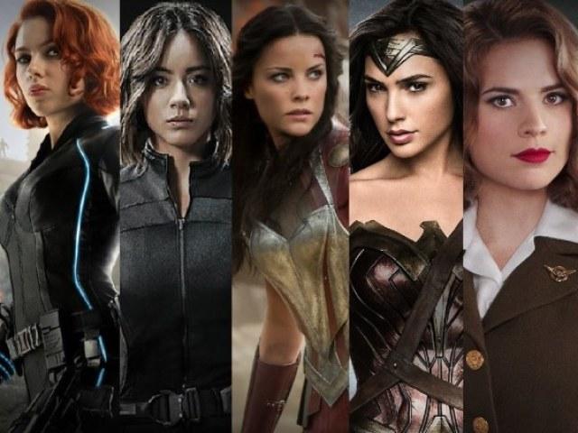 Qual personagem feminina da ficção lhe representa?