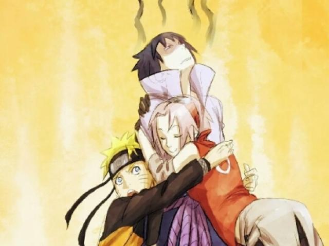 Será que você conhece Naruto mesmo?