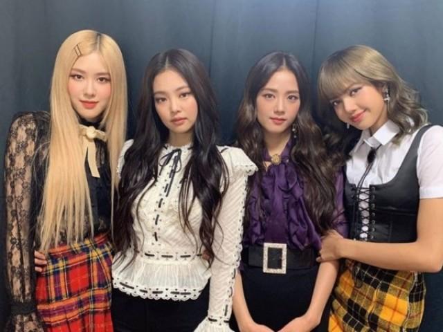Como seria seu girl group de K-pop?