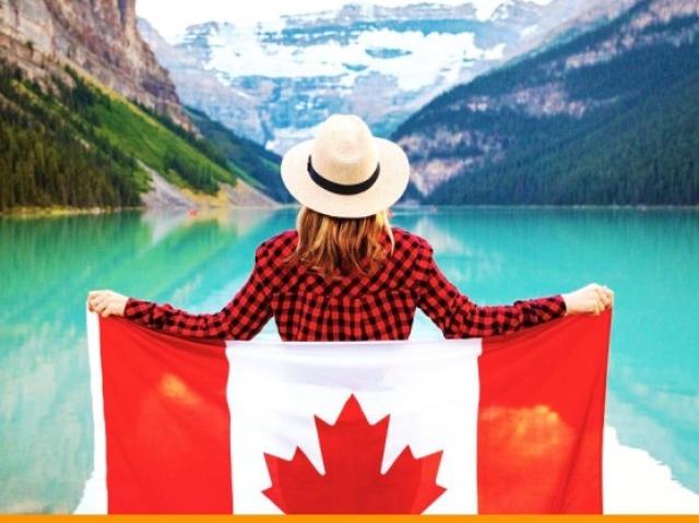 RPG;Minha vida no Canadá Part.1