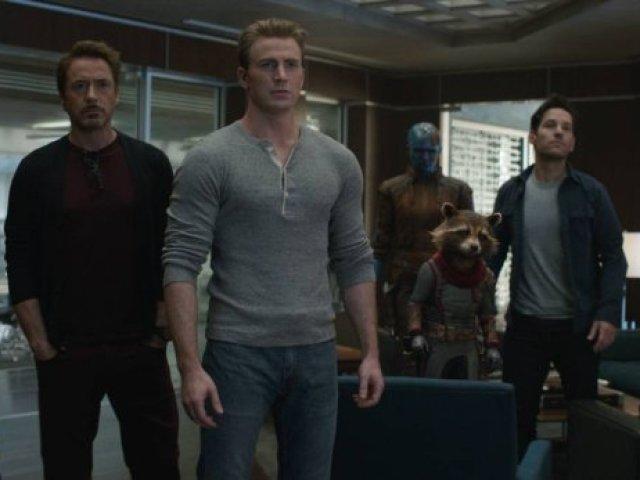 Qual herói da formação original dos Vingadores você seria?