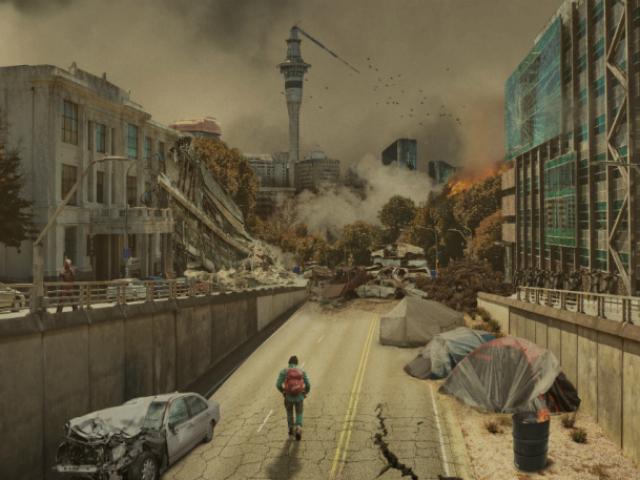 Por quanto tempo você sobreviveria num apocalipse zumbi?