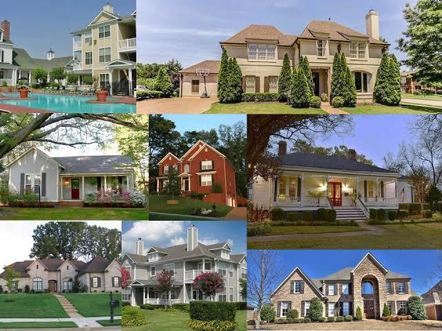 Qual o seu lar ideal?