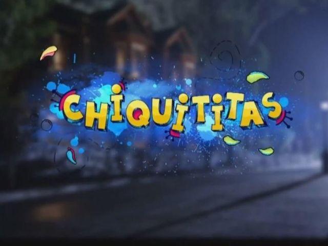 Quem você seria de Chiquititas?