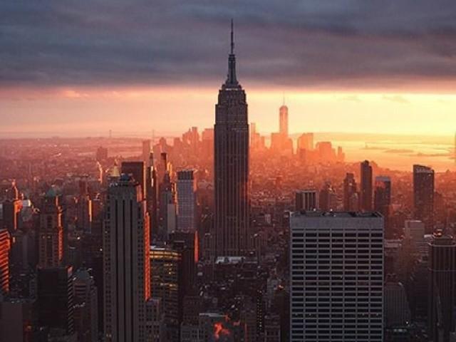 Nova vida em New York Pt. 3