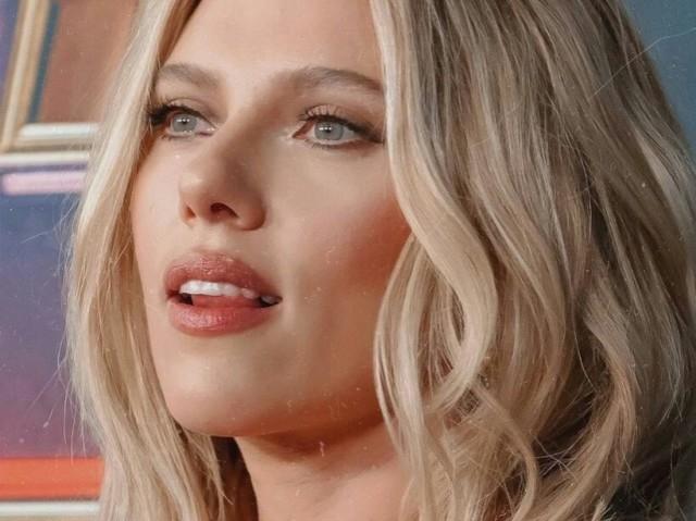 Você realmente conhece a atriz Scarlett Johansson?