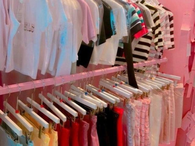 Escolha o que é fashion para você e daremos uma estética popular