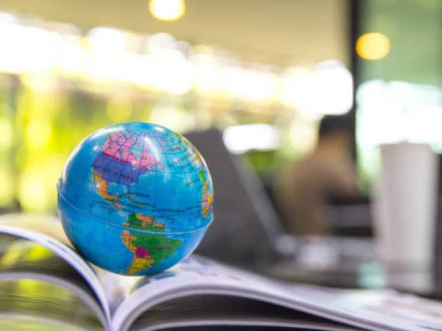 Exercícios sobre conceitos geográficos