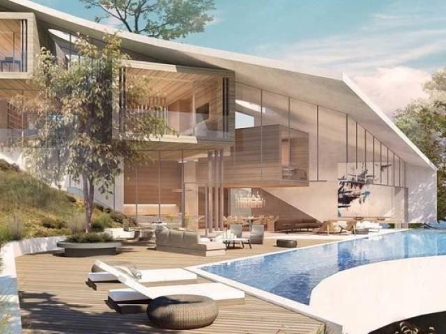 Como será sua casa no futuro?
