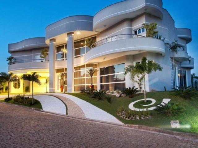 Monte sua casa e eu direi como seria sua casa perfeita!