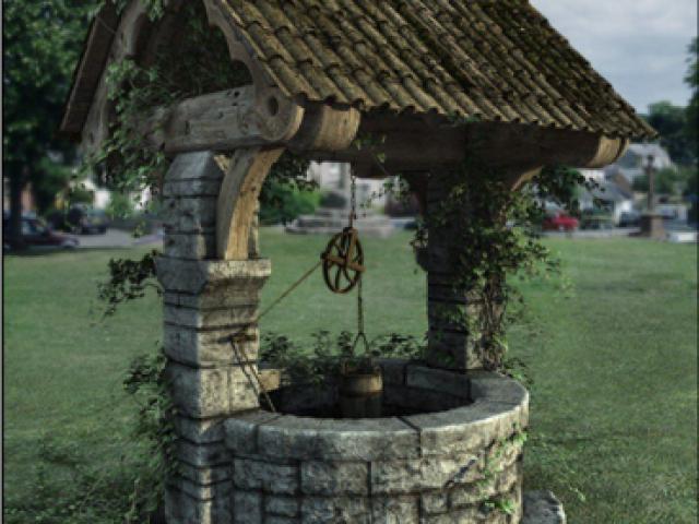 (RPG) Poço dos desejos (parte 4)