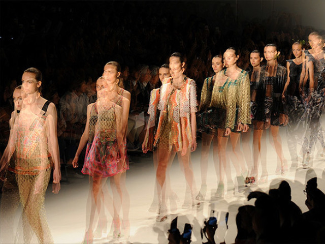 Para qual estilista famoso você deve desfilar?
