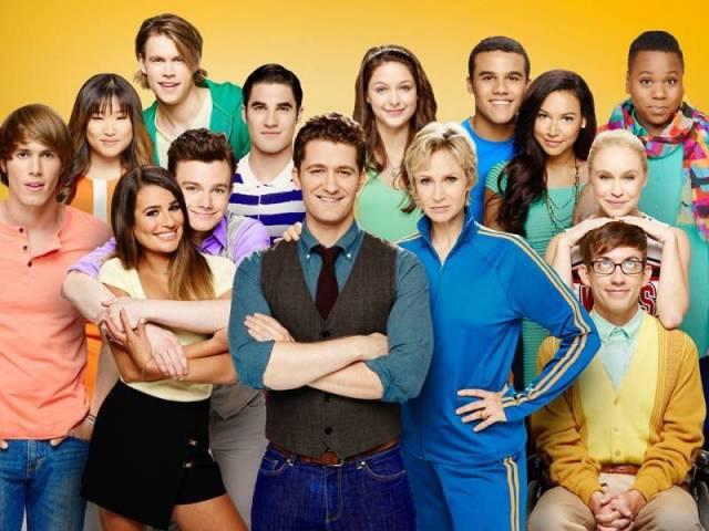 O quanto você sabe sobre a série Glee?