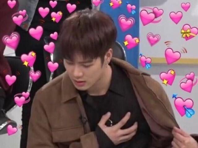 Qual idol de k-pop você namoraria? // boygrup vrs.