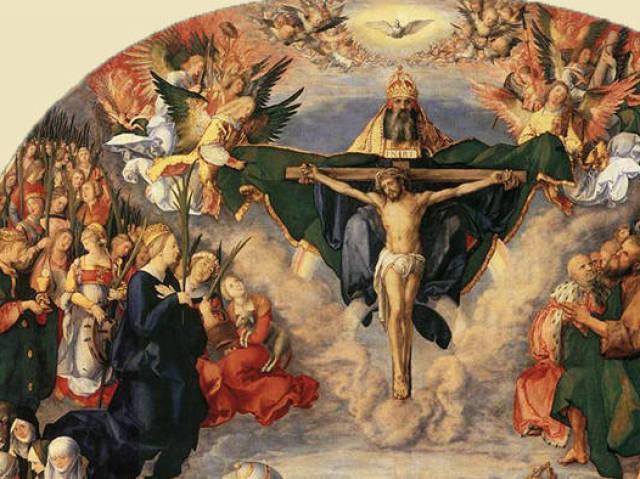 Qual santo católico mais parece com você?