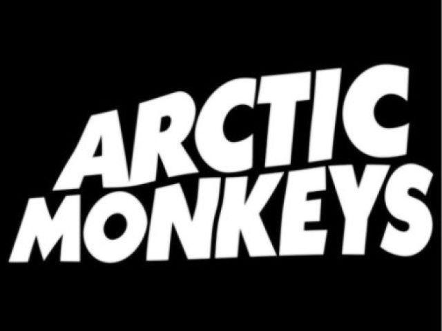 Você é fã de Arctic Monkeys?