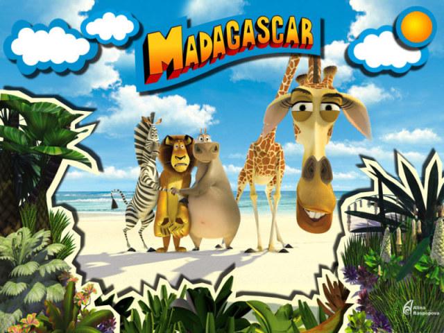 Madagascar: O filme