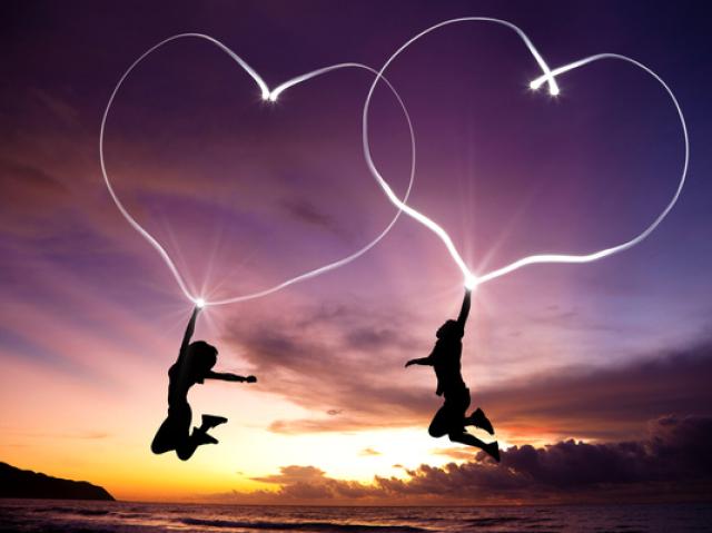 Descubra se está ou não apaixonado(a)! No fim indicaremos uma música
