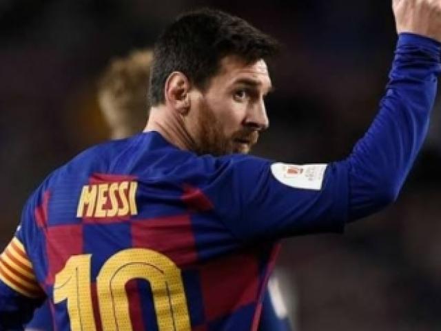 Você conhece mesmo o Messi?