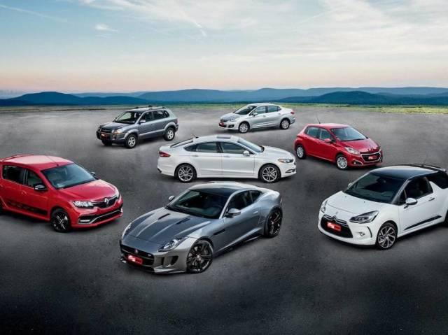 Qual carro é a sua cara?