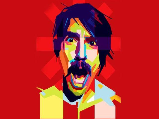O Quanto Você Sabe Sobre RHCP (Red Hot Chili Peppers)