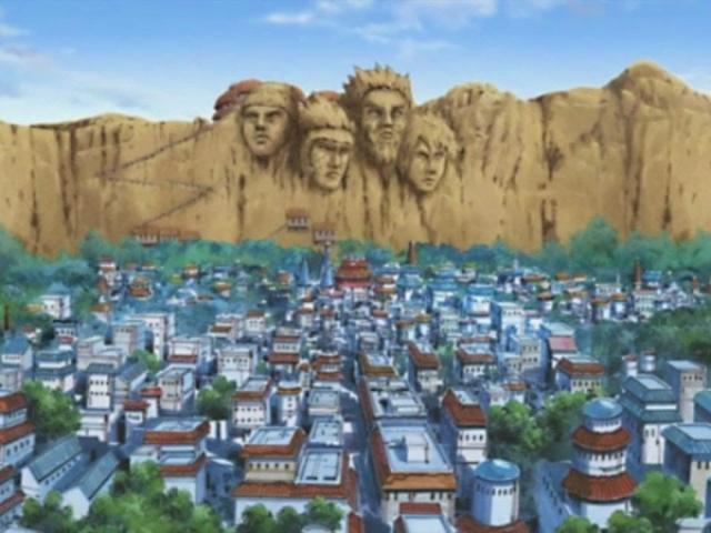 Quiz Naruto/Naruto Shippuden