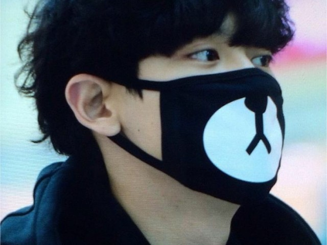 Qual membro do EXO você é na quarentena COVID-19?