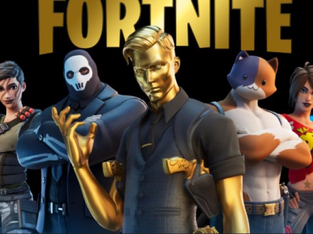 Quanto você sabe sobre Fortnite?