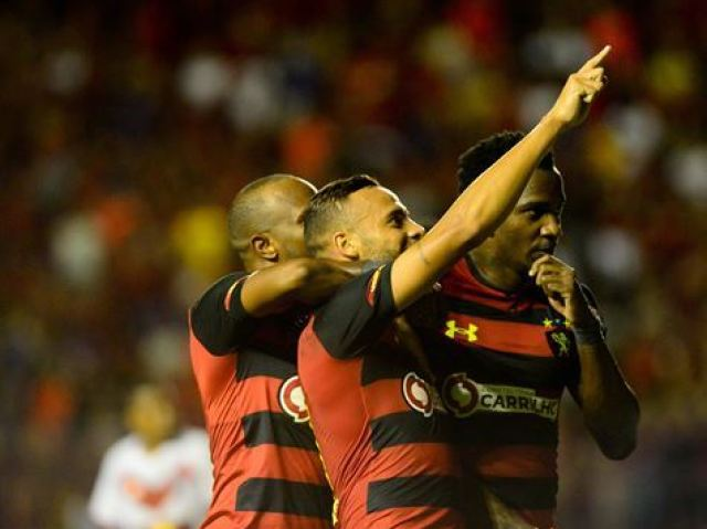 Quiz certo ou errado: Sport Recife