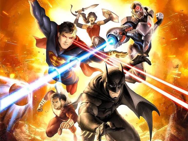 Qual fundador da Liga da Justiça você seria?