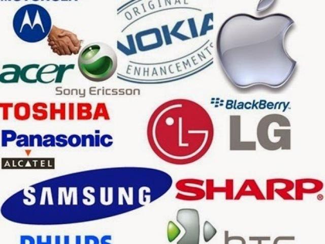 Qual é a marca do celular?
