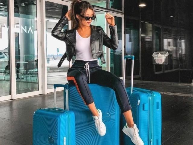 Monte sua mala para viagem!