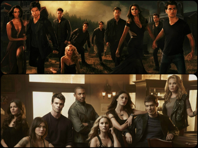 Quiz The Vampire Diaries e The Originals
