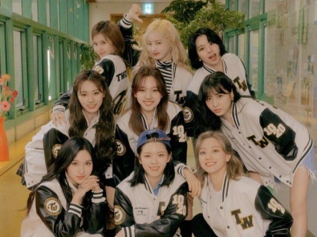 Você consegue reconhecer as meninas do Twice?