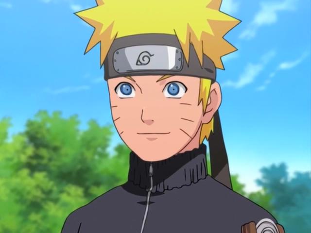 Quem você seria em Naruto?