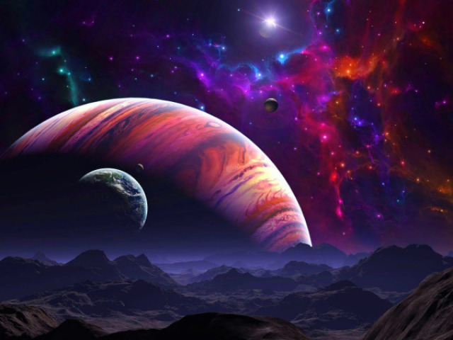 Qual planeta você seria?