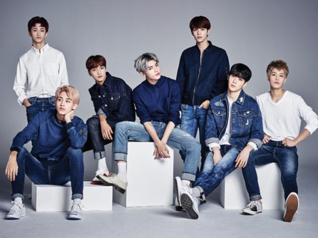 Monte o seu piquenique perfeito e descubra qual membro do NCT U iria com você!