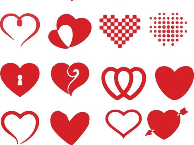 Qual é o seu tipo de coração?
