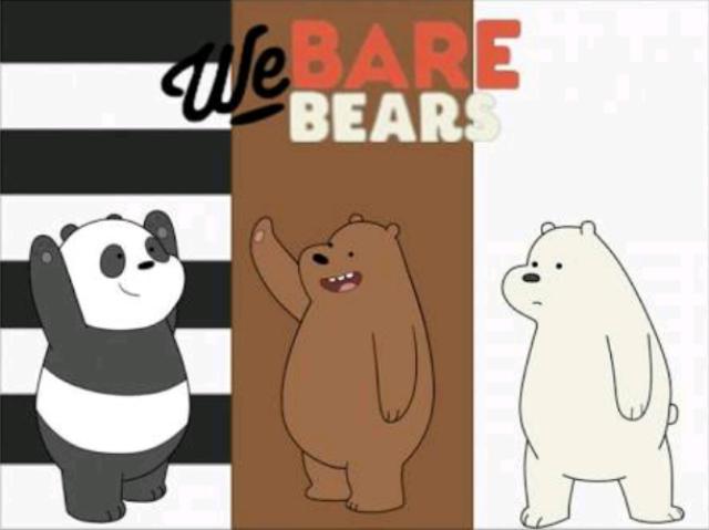 Você realmente conhece Ursos sem Curso?