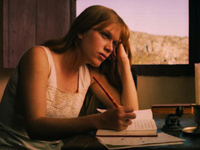 "Quiz sobre o livro ""Minha vida de menina"""